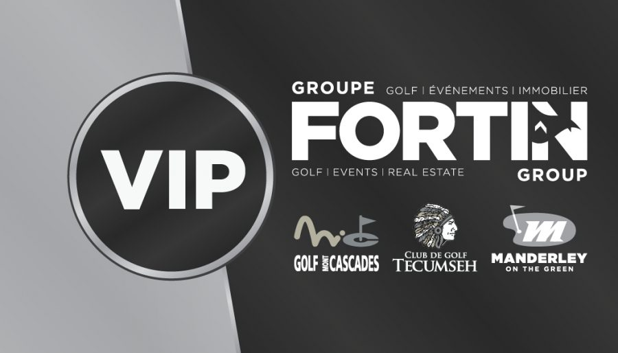 Groupe Fortin VIP Program